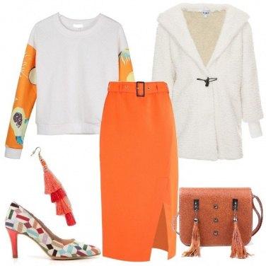 Outfit Vitamina