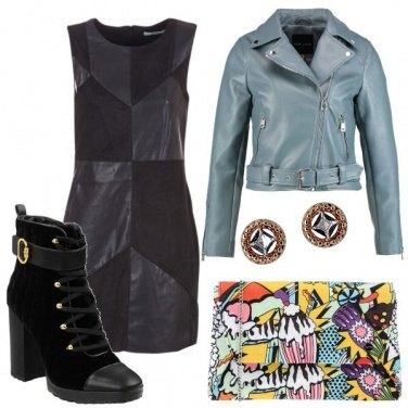 Outfit Pop rock