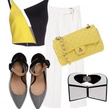 Outfit Geometrika