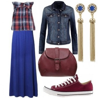 Outfit Sapore gipsy