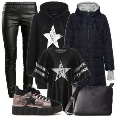 Outfit Stelle