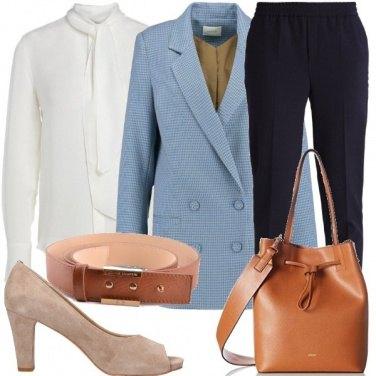 Outfit Formalità