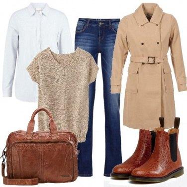 Outfit Jeans per ogni occasione