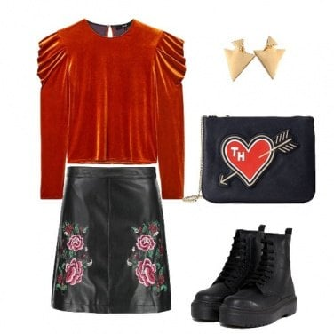 Outfit Mix and Match