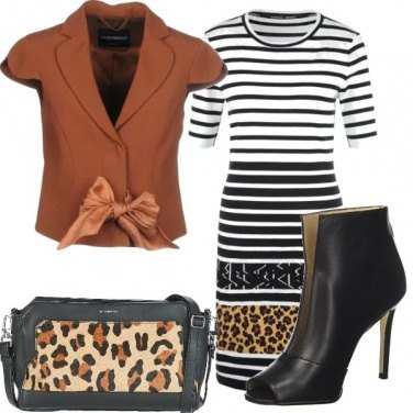 Outfit Outfit Trendy #1432-2018