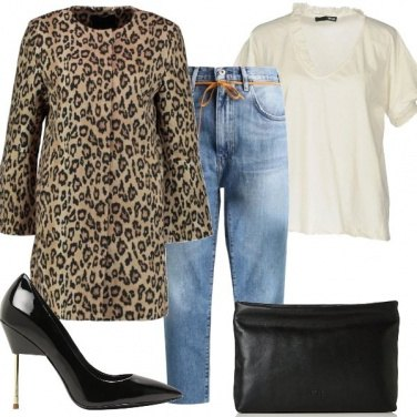 Outfit Outfit Trendy #1434-2018