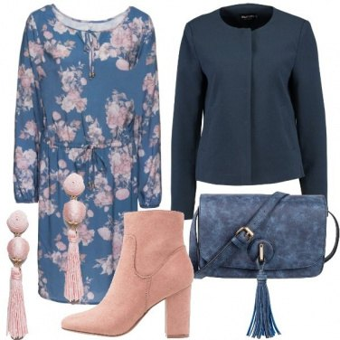 Outfit Outfit Basic #1192-2018