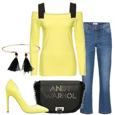 Outfit Tutti i giorni donna
