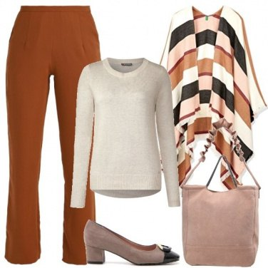 Outfit Outfit Chic #545-2018