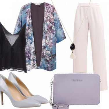 Outfit Pastel wedding