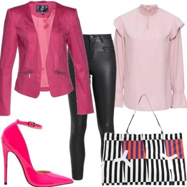 Outfit Outfit Trendy #1491-2018
