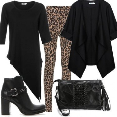 Outfit Outfit Trendy #1492-2018