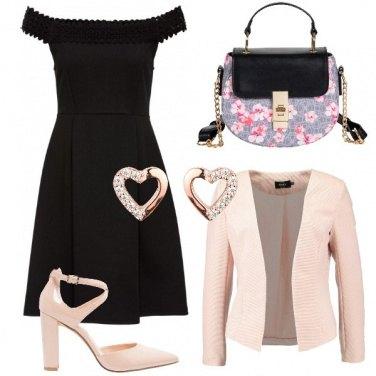 Outfit Una borsa deliziosa