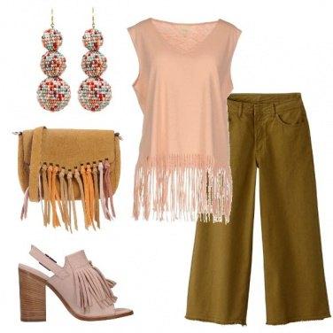 Outfit FrangeMania