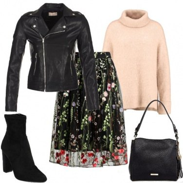 Outfit Outfit Trendy #1521-2018