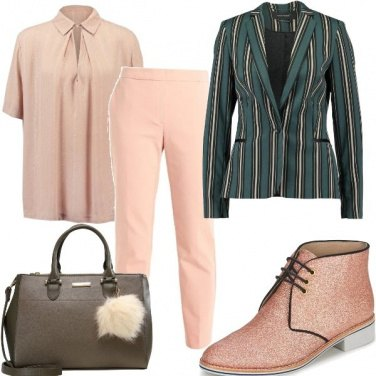 Outfit Outfit Trendy #1547-2018