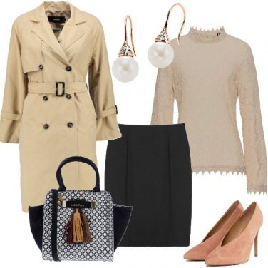 Outfit Signora