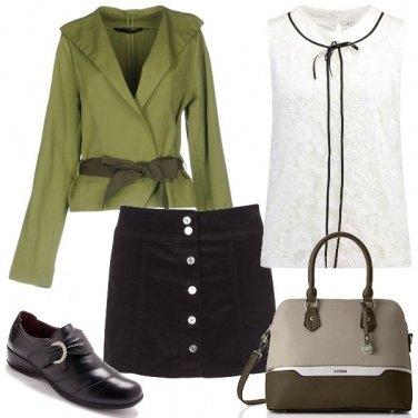 Outfit In ufficio