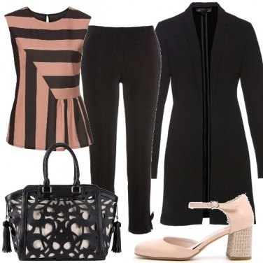 Outfit Outfit Chic #572-2018