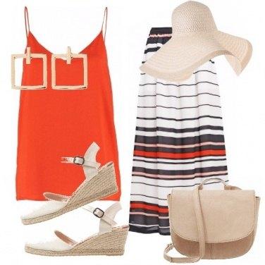 Outfit Paglia e corda
