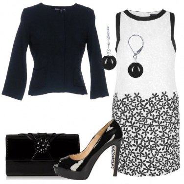 Outfit Fiori come stelle