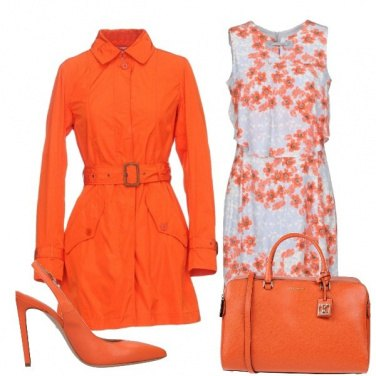 Outfit Outfit Trendy #1587-2018