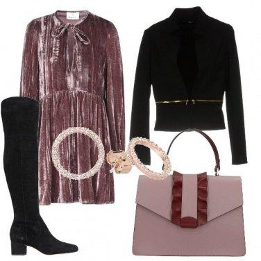 Outfit Abito mini