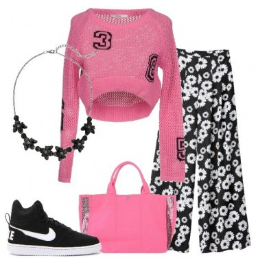Outfit Così trendy