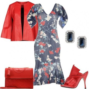Outfit Outfit Trendy #1672-2018