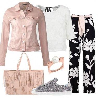 Outfit Voglia di novità