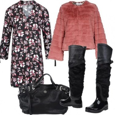 Outfit Outfit Trendy #1653-2018