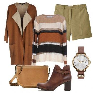 Outfit Con gli shorts