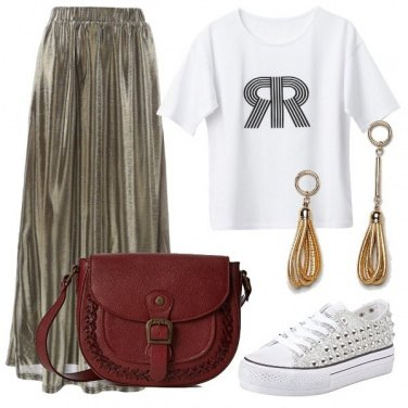 Outfit Fashionista girl