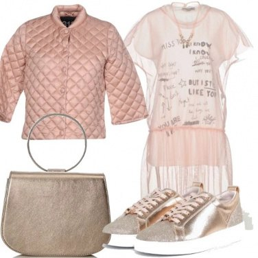 Outfit Outfit Trendy #1656-2018