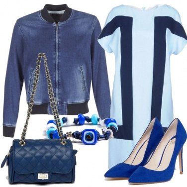 Outfit Outfit Trendy #1657-2018