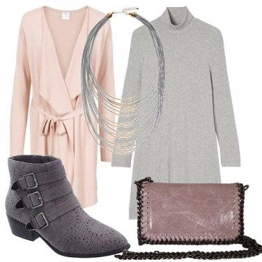 Outfit Outfit Trendy #1658-2018