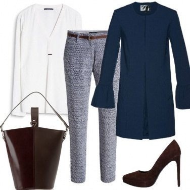 Outfit Outfit Trendy #1661-2018