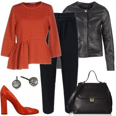 Outfit Outfit Trendy #1662-2018
