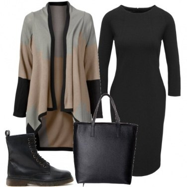 Outfit Outfit Trendy #1663-2018