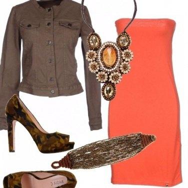 Outfit Pietre preziose
