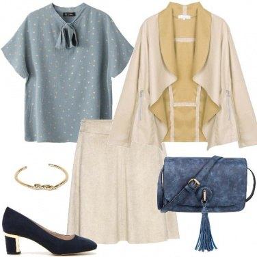Outfit Delicatamente