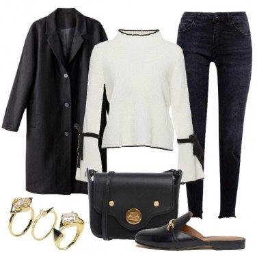 Outfit Più trendy di così