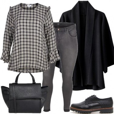 Outfit Outfit Trendy #1675-2018