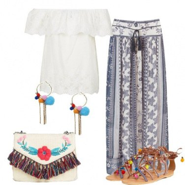Outfit In vacanza