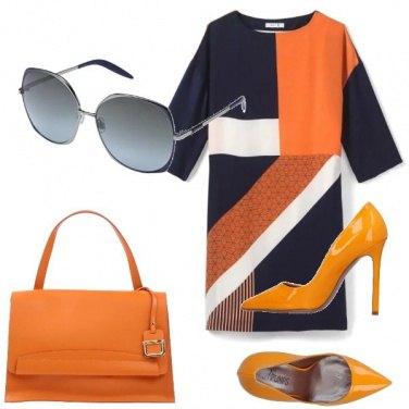 Outfit Una Curvy con stile