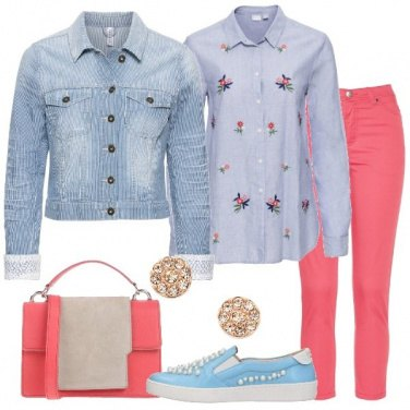 Outfit Adorabile