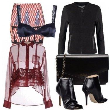 Outfit Platinum
