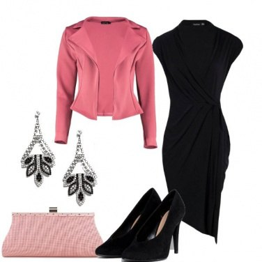 Outfit Elegante a basso costo