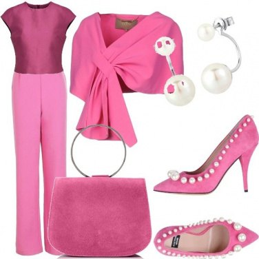 Outfit Outfit Chic #641-2018