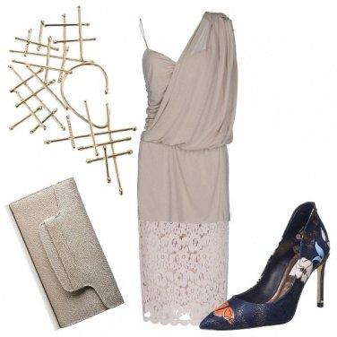 Outfit Gioiello di design